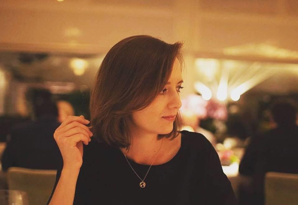 - Johanna GrabmerProjektmanagerin Events Falstaff