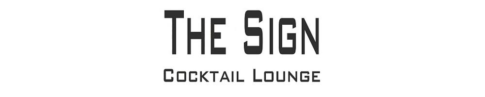 - Im Jahr 2015 erneut zur besten Bar Österreichs gekürt, sind wir stolz darauf, The Sign Cocktail Lounge als unseren engsten Partner nennen zu können. Bekannt für ausgefallene und kreative Cocktails, ist The Sign Cocktail Lounge für uns Inspiration und Förderer zugleich. Unsere Überschneidungen in Bezug auf die Philosophie der Drinkzubereitung nutzen wir gerne um Synergiepotenziale auszuschöpfen und auf gegenseitige Expertise zurückzugreifen.Erlebe The Sign Cocktail Lounge unter: www.thesignlounge.at