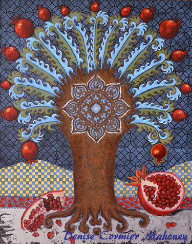 Tree of Knowledge (2016)