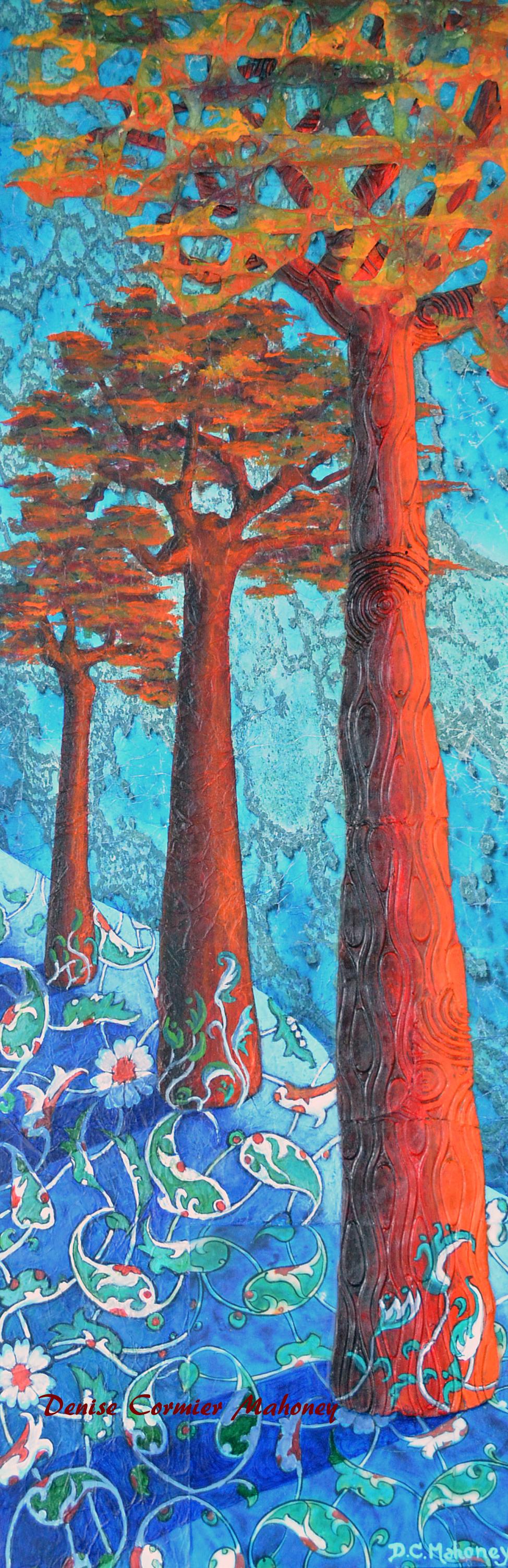 Three Trees (2013)