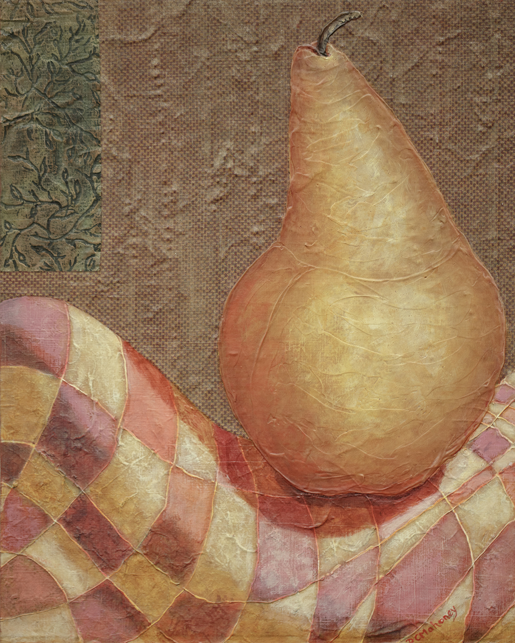 Pear Motion