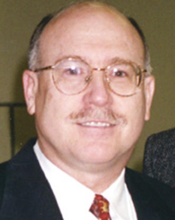 Don Baker