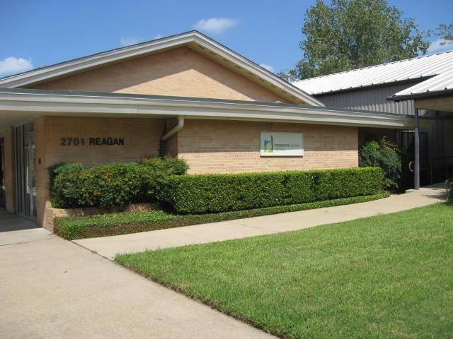Original home of Resource Center of Dallas