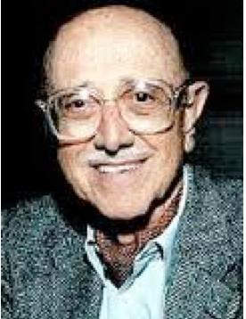 Dr. Judd Marmor of USC/Los Angeles