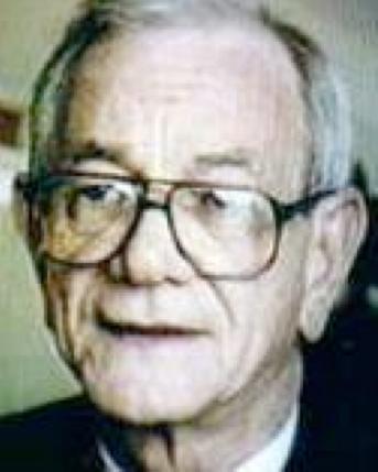 Dr. James Grigson