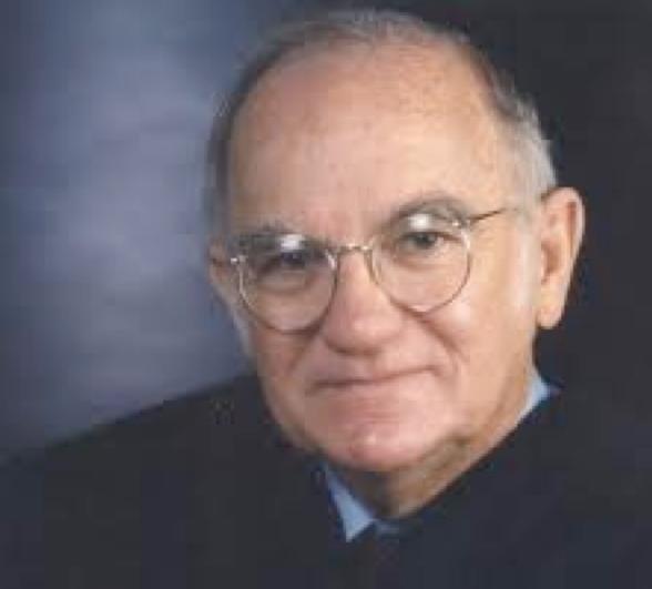Judge Jerry Buchmeyer