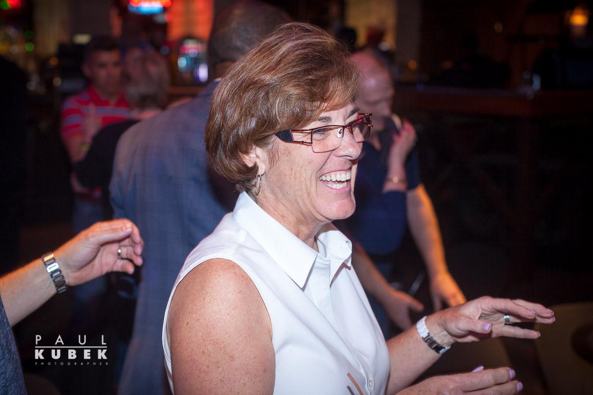 Sherry Briggs, board member of The Dallas Way
