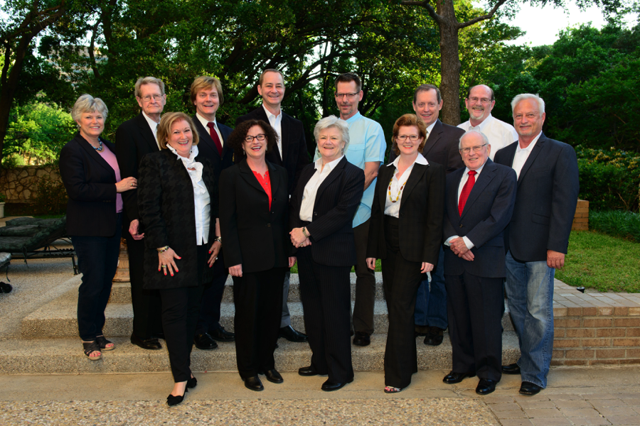Second Board of Directors - May 10, 2013 -- Our 2nd year
