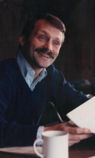 Terry Tebedo