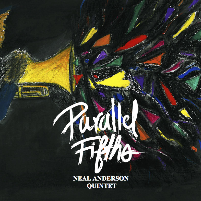 Music by  The Neal Anderson Quintet