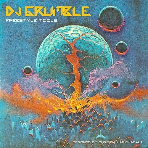 Music from the hip hop beat maker DJ Grumble