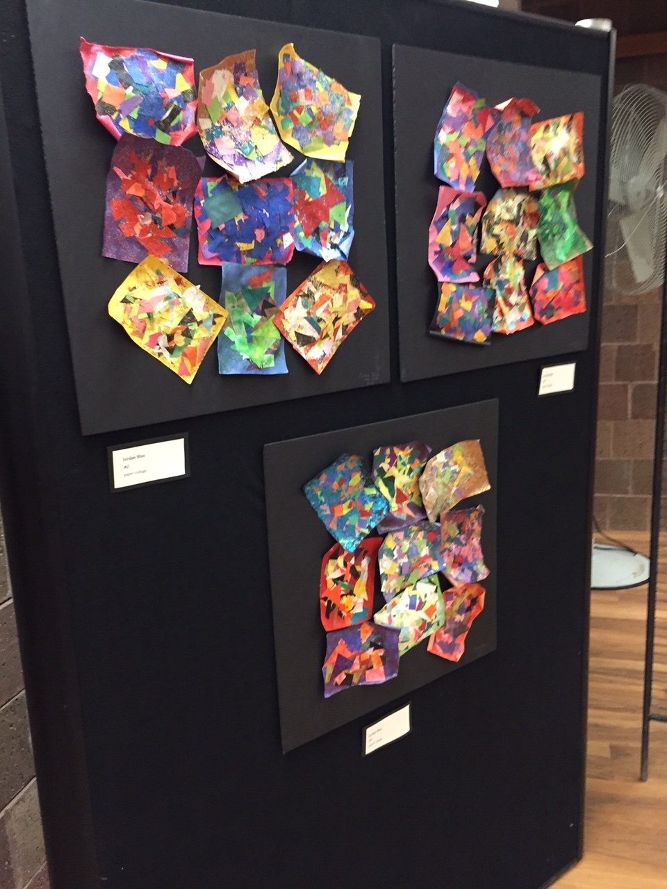 1st Annual Art Expo