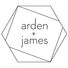 Arden + James