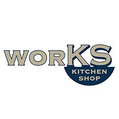 worKS Kitchen Shop