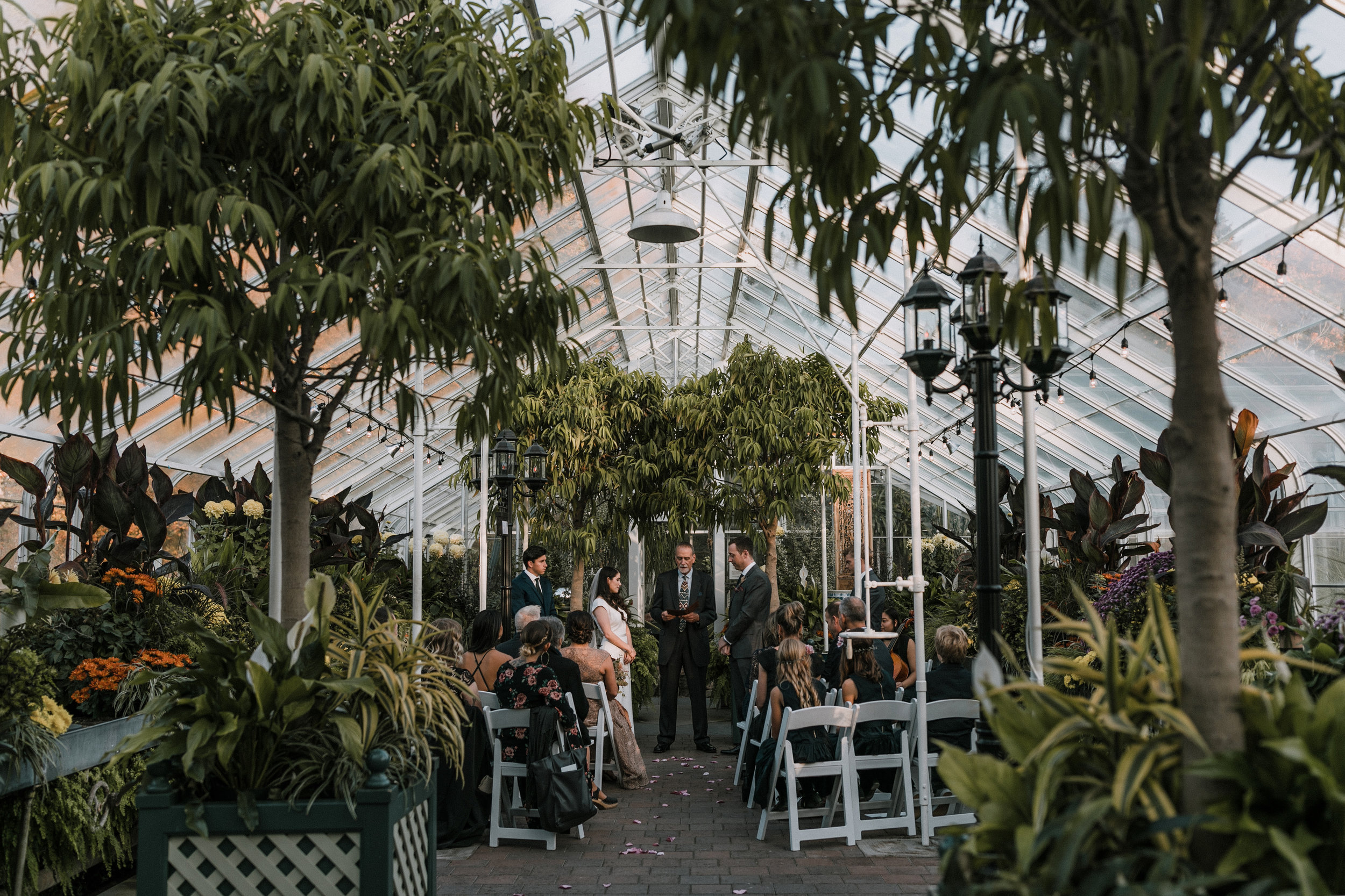 seattle wedding and elopement photographer