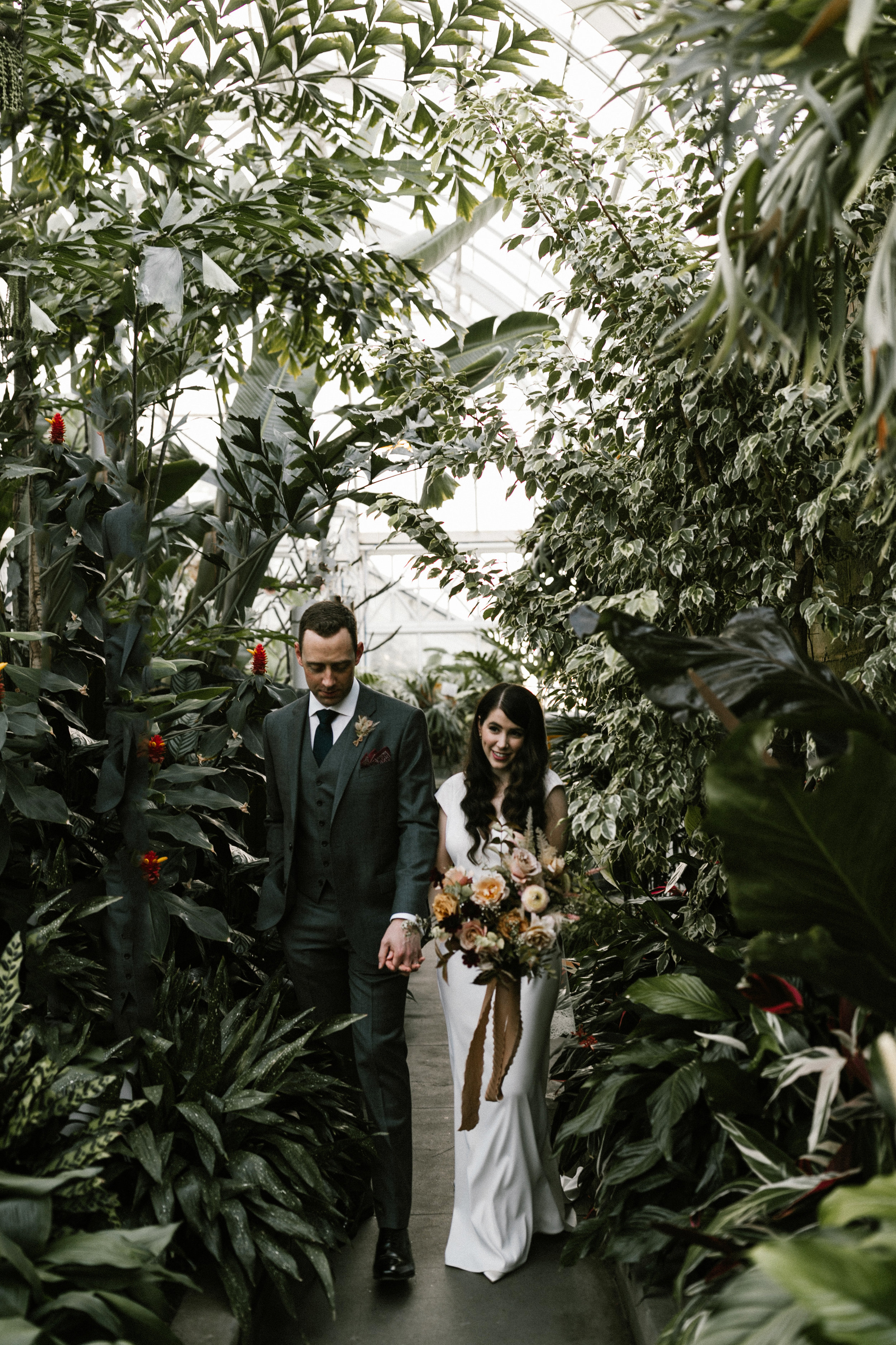 Seattle Washington intimate wedding elopement photography photographer - Portland Oregon Wedding Photographer