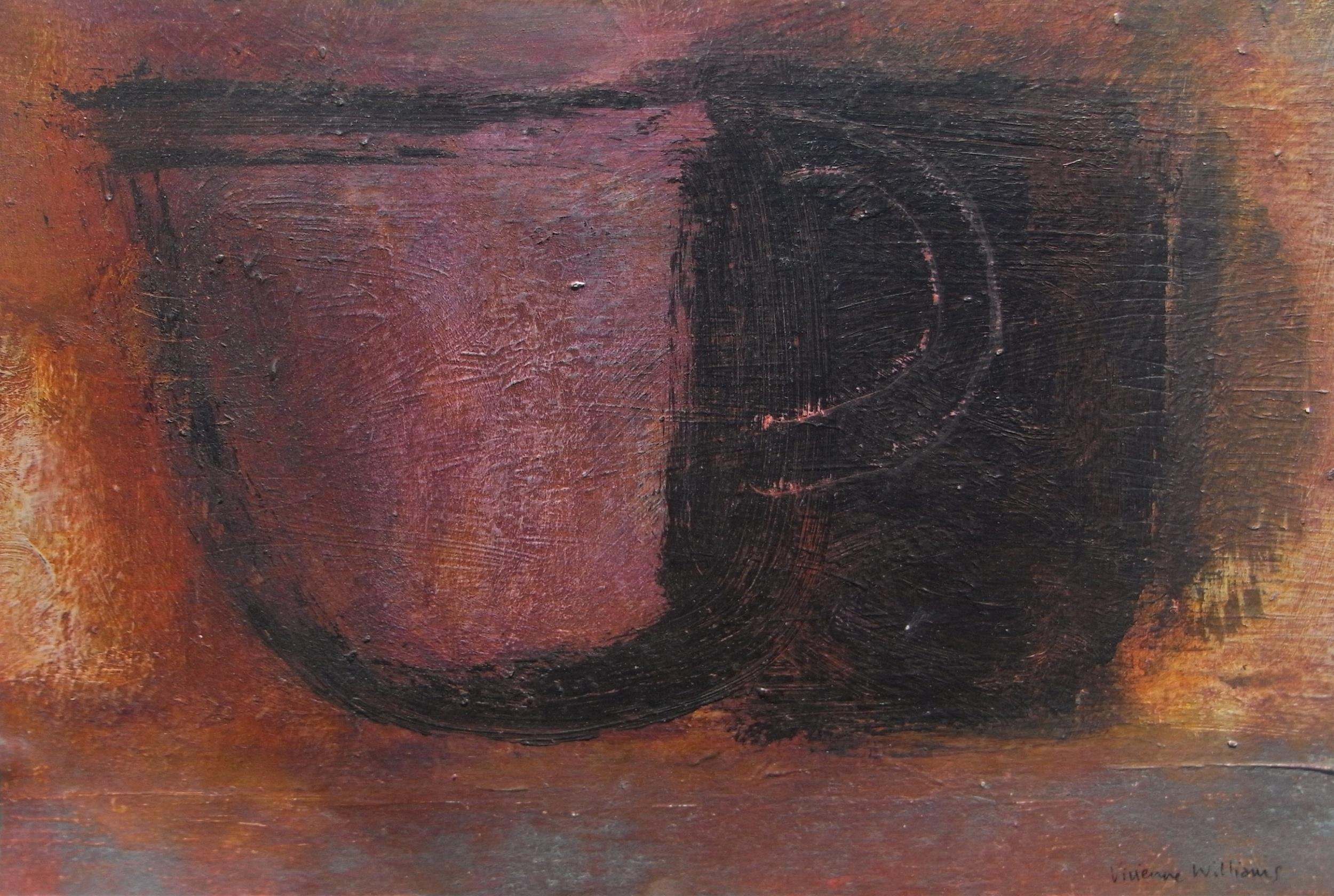 Cup, 17cm x 25cm, 2009