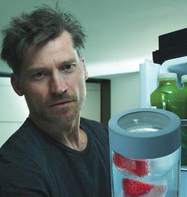 Profile: Nikolaj Coster-Waldau