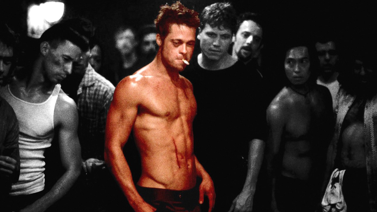 The Iconic Appeal of Brad Pitt