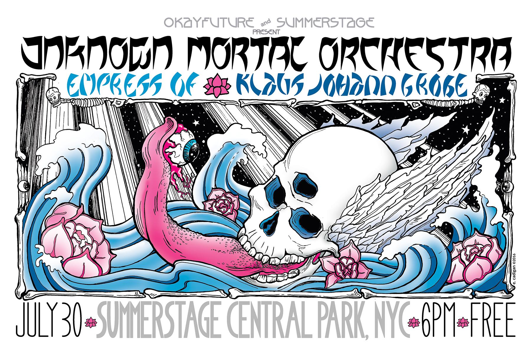 Unknown Mortal Orchestra