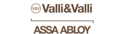 Valli & Valli handles