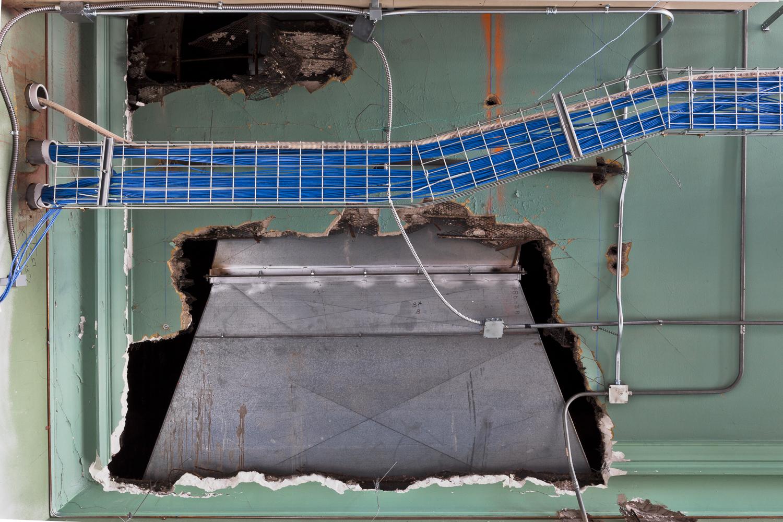 Sullivant Hall 3446 ,2012, Photography, 26.5 x 30 inches