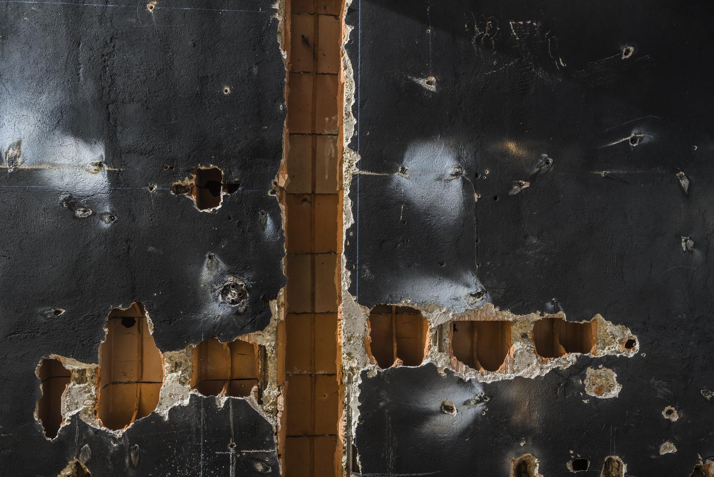 Sullivant Hall 4121 ,2013, Photography, 26.5 x 30 inches