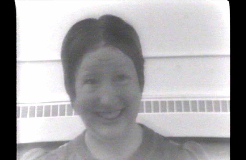 Deformation,  1974, Black and white, sound, video