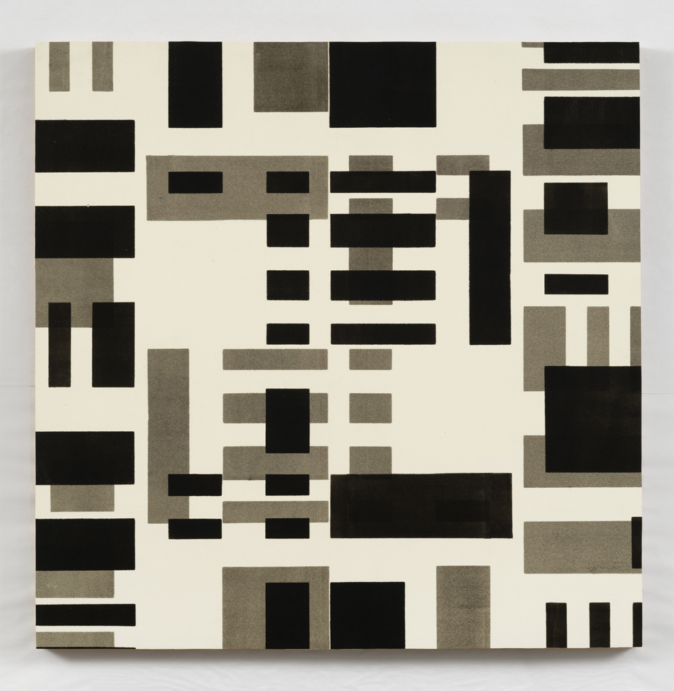 Catherine Mosley, Here/Square Series, 2015