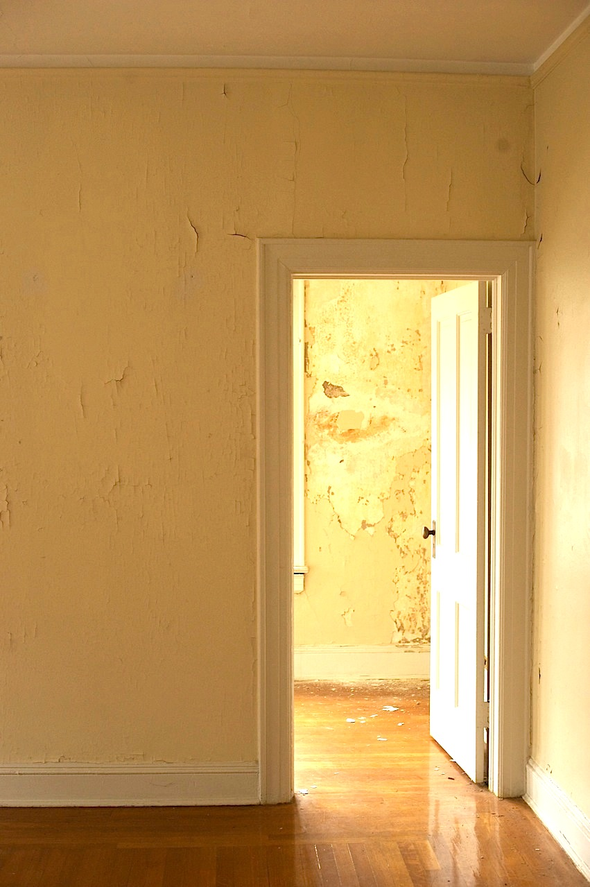 House 5B, Governors Island, 2014. Image © Maxine Henryson