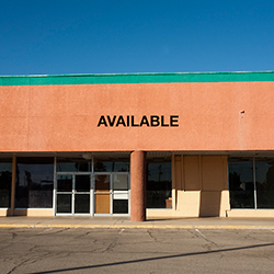 Linda Kuehne, Suburban Landscape: Available, Tucson, Arizona , 2013, Pigment Print, 34 x 24 inches