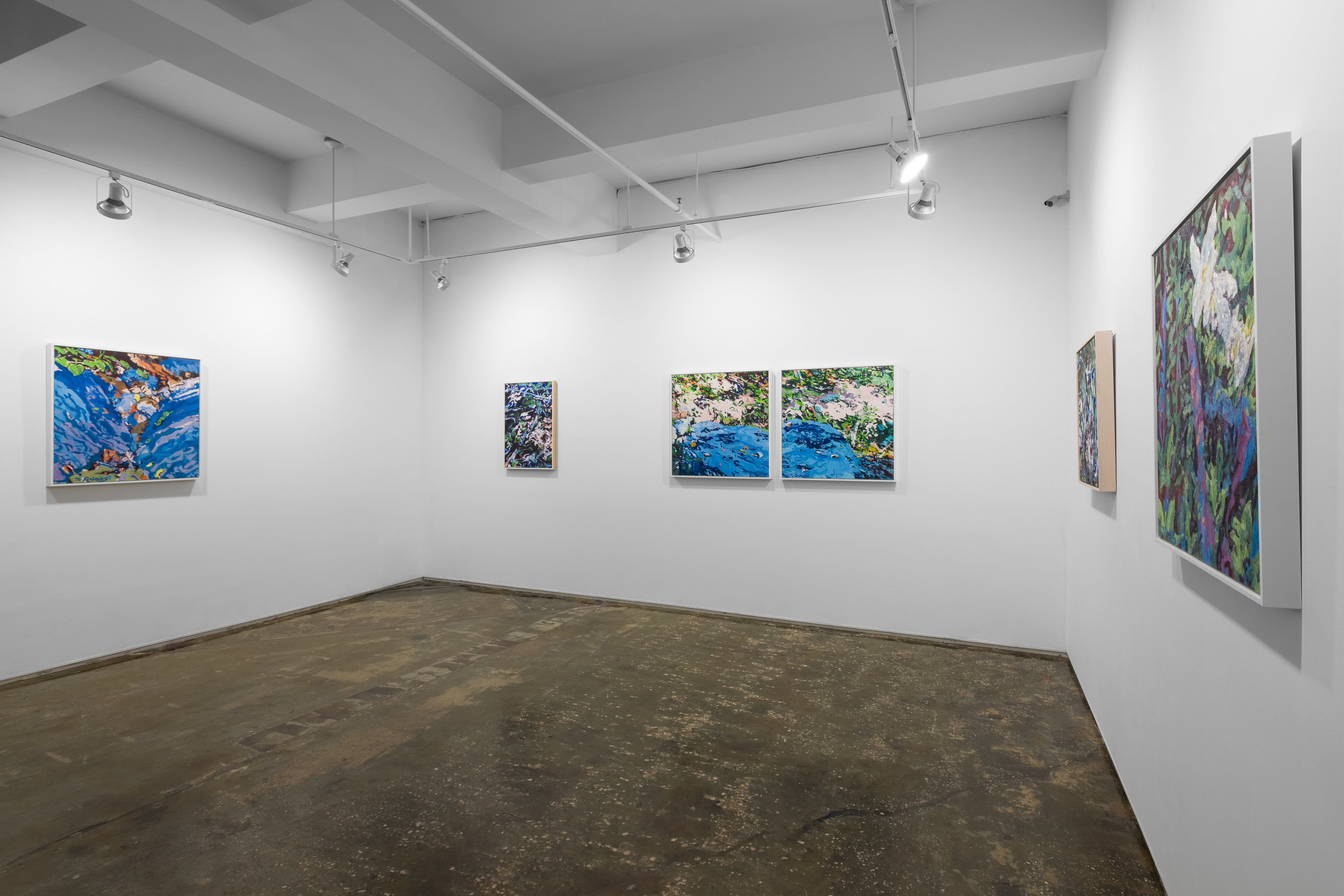 Installation View Photography by Sebastian Bach