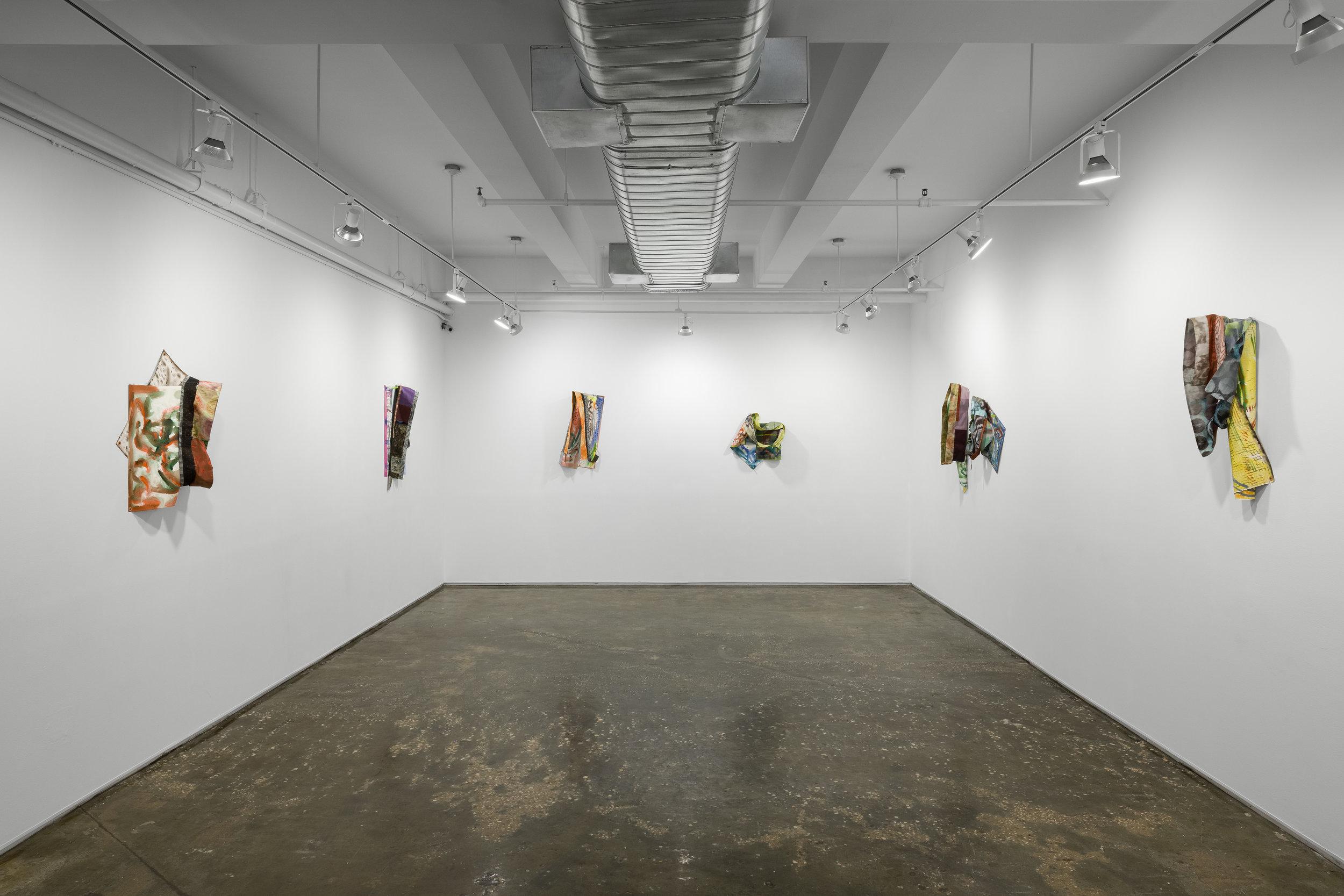 Daria Dorosh , Installation Shot