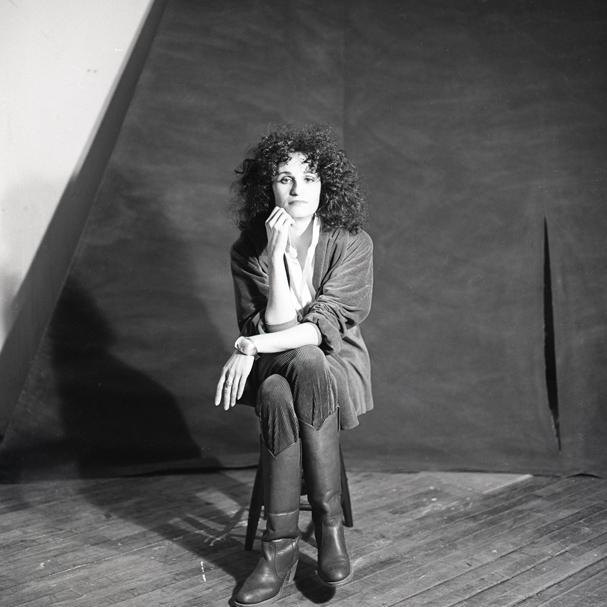 Judith Bernstein