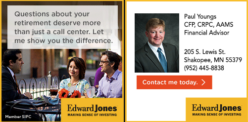 Website: www.edwardjones.com/paul-youngs