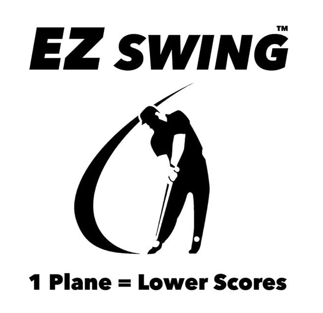 EZ to learn.EZ on your body.EZ on scorecard. -