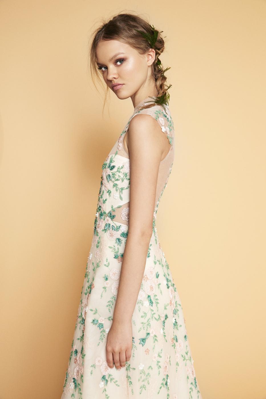Renoir Wedding Dress