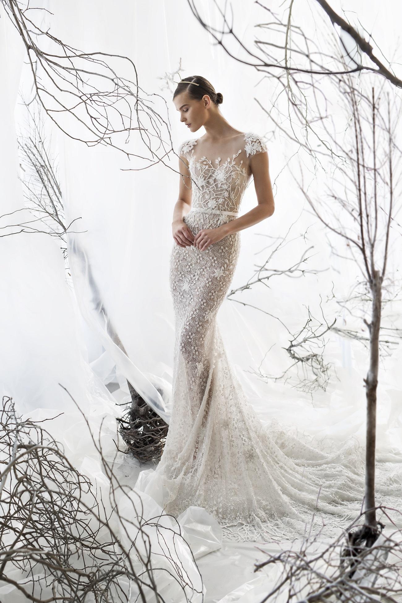 mira zwillinger floral wedding dress in pensacola