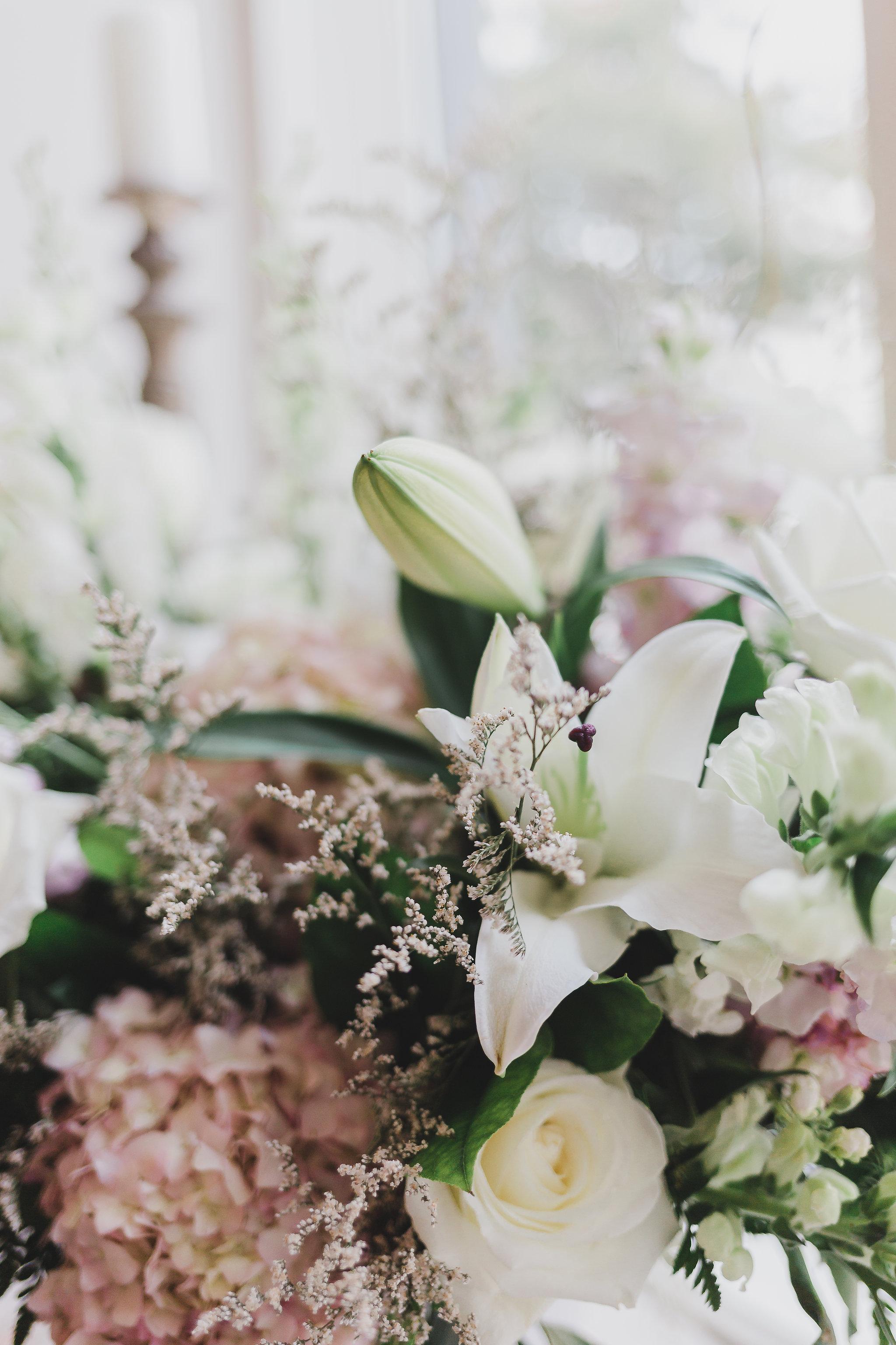 Fiore of Pensacola florist