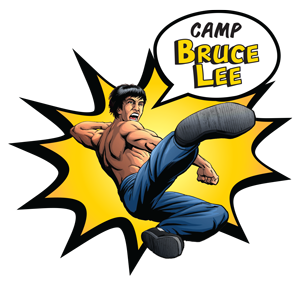 Camp Bruce Lee - The Bruce Lee Foundation has launched the new initiative Camp Bruce Lee! Learn more here!