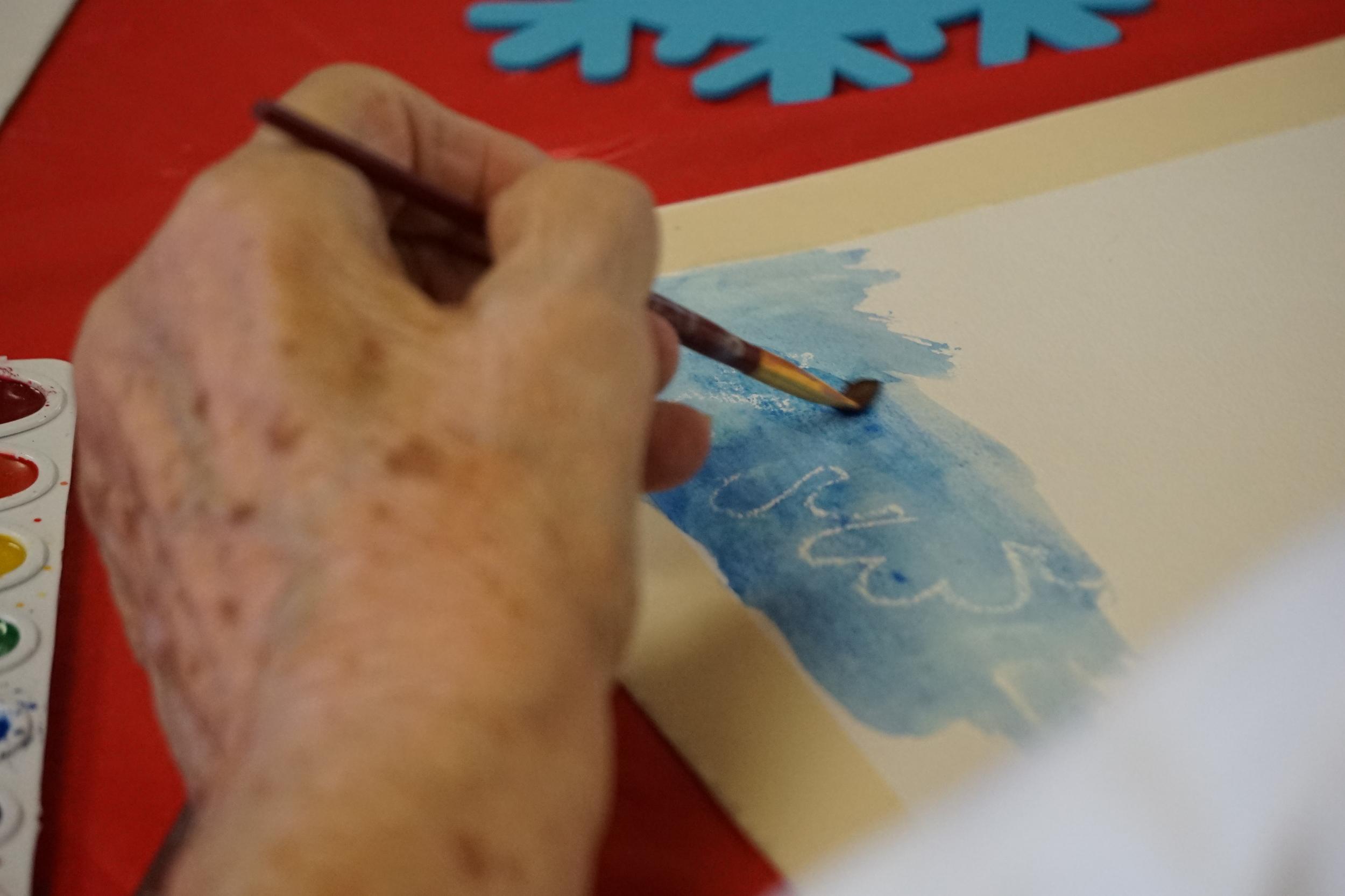 Donna Lexa Art Classes