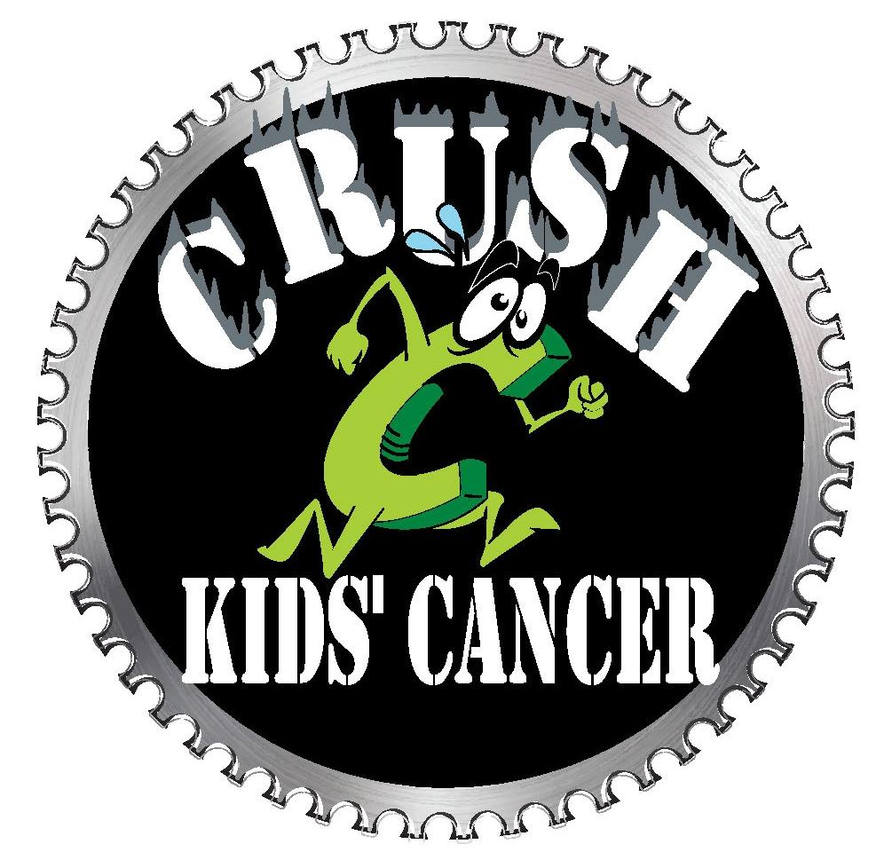Crush Kids Cancern