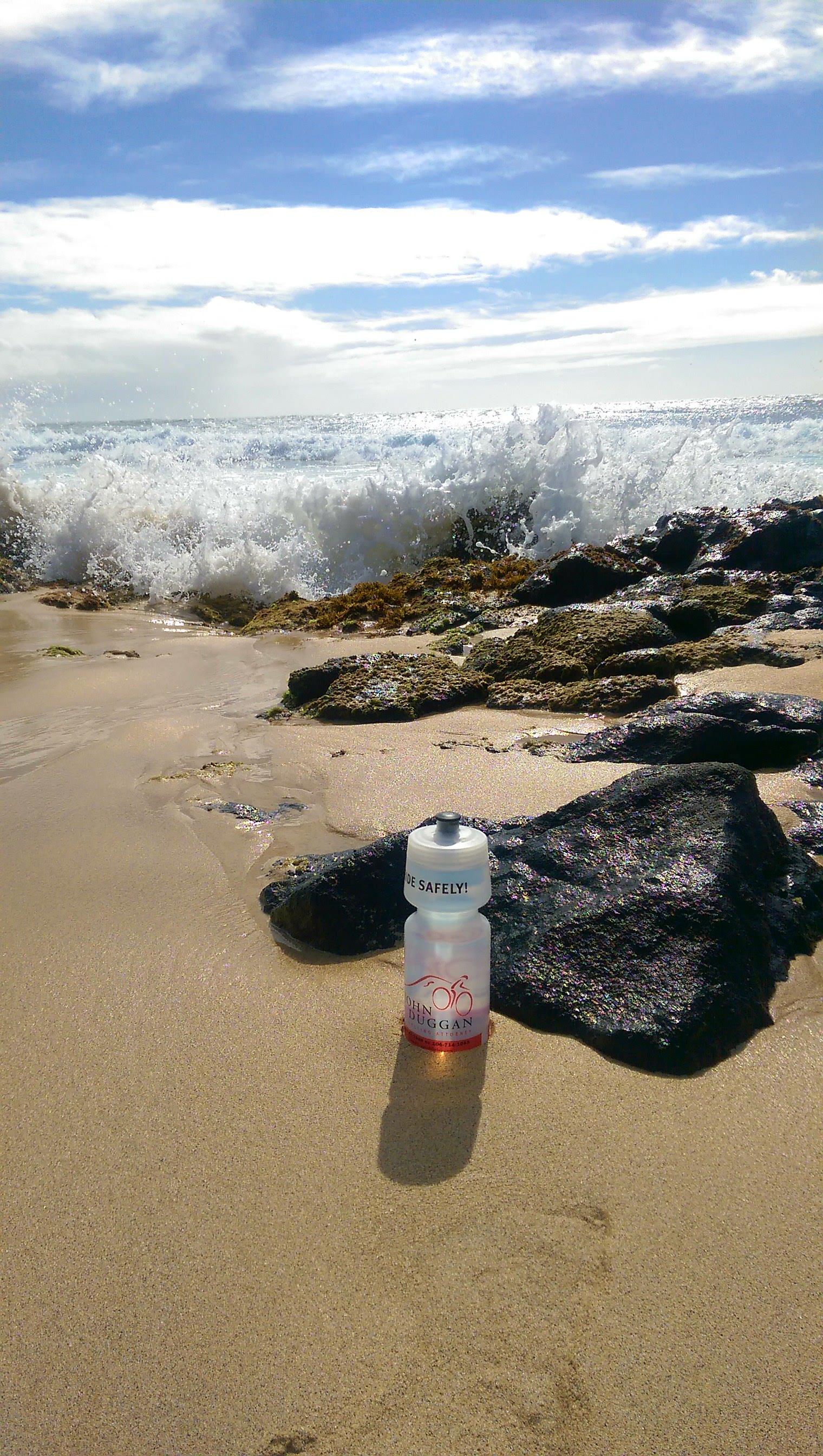 Shipwreck's Beach aka Keoneloa Beach - Kauai, HI