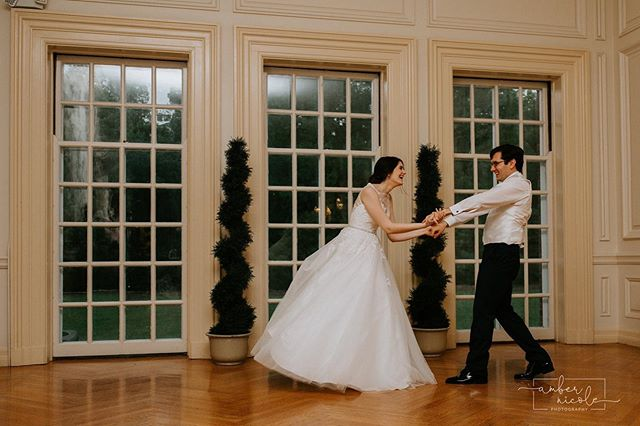 These two are some of the best dancers I've ever seen.  Amazing! . Happy wedding day to Sarah & Nick!! . #engaged #weddings #ambernicolephotoofdecatur #decaturilweddingphotographer #centralillinoisweddingphotographer #theknot #bow2019 #gpresets #2019wedding #chicagoweddings #chicagoweddingphotographer #chicagophotographer #makemoments #justgoshoot #bridesmaids #junebugweddings #photobugcommunity #thatsdarling #radlovestories #belovedstories #wedphotoinspiration #chasinglight #realwedding #weddinginspiration #sisterphotogs #honeybook #midwestisbest