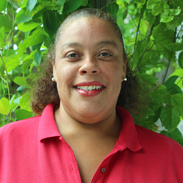 Sherrelle Knowles