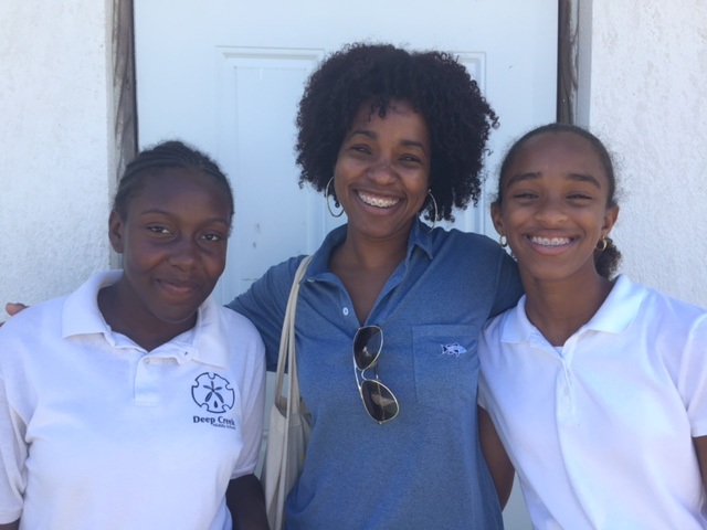 4Marielle visits DCMS.JPG