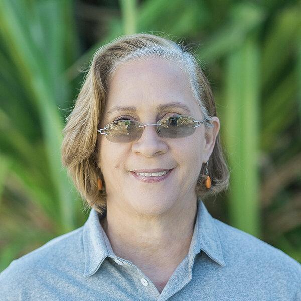 Catherine Zervos