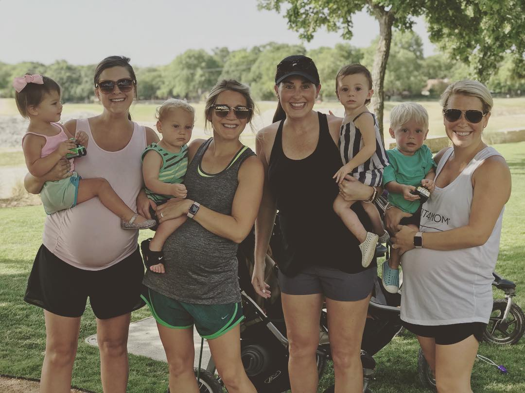 Fit4Baby Classes in Fort Worth
