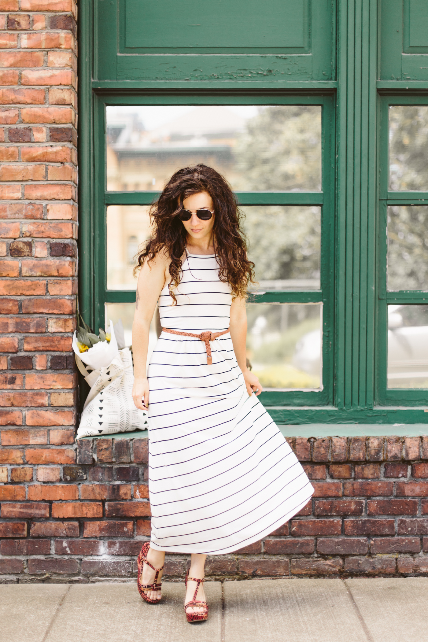 Lou & Grey Striped Summer Dress-8.jpg