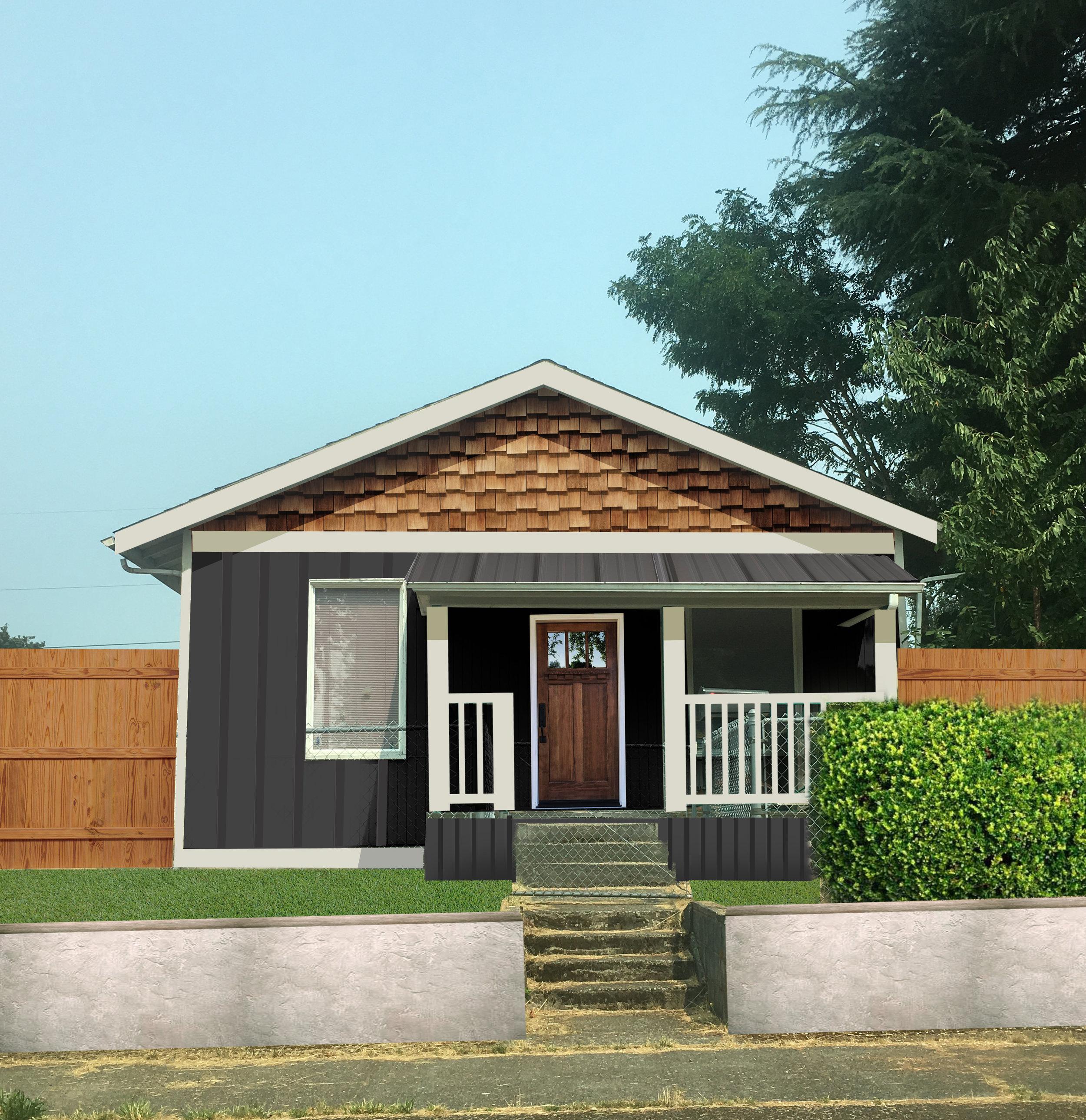 Tacoma Home Renovation